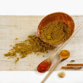 Spices — Stock Photo