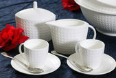 Dishware — Stock Photo