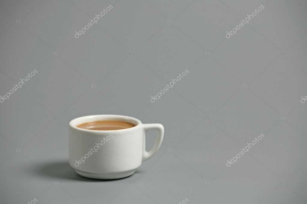 Coffee cup — Stock Photo #1187507