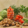 Vegetables — Foto de stock #1200025