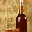 Cognac - Stock Photo