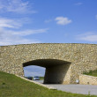 Stock Photo: Stone Bridge