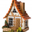 Toy house — Stock Photo #1084176
