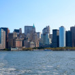 New York — Stock Photo #1086102
