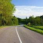 Rural Roads — Stock Photo