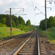 Railway — Stock Photo #1090927