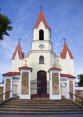 Church, Lithuania — Stock Photo