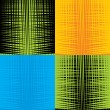 Stockvektor : Abstract background