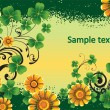 Royalty-Free Stock Vector Image: Patrick Day