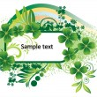 Patrick Day - Image vectorielle