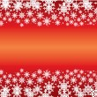 Royalty-Free Stock Vector Image: Background for new year and for Christmas