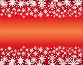 Background for new year and for Christmas — Stock Vector