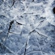 Royalty-Free Stock Photo: Ice. Texture.