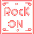 Royalty-Free Stock Vector Image: Rock On
