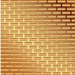 Stock Vector: Gold bricks