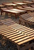 Plank — Stock Photo