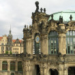 Stock Photo: Dresden
