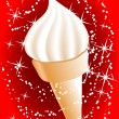 Royalty-Free Stock Vector Image: Sweet ice-cream