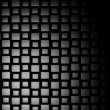 Stock Photo: Black mosaic