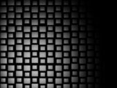 Black mosaic — Stock Photo