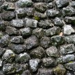 Ancient stone wall texture — Stock Photo #1083591