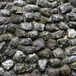 Ancient stone wall texture — Stock Photo #1084125