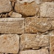 Royalty-Free Stock Photo: Ancient stone wall texture