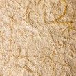 Royalty-Free Stock Photo: Handmade rice paper texture