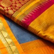 Royalty-Free Stock Photo: Indian saris