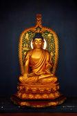 Buddha image. China — Stock Photo