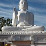 Sitting Budha image — Stock Photo #1092806