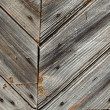 Stock Photo: Old planks texture