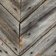Royalty-Free Stock Photo: Old planks texture