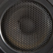 Royalty-Free Stock Photo: Audio speaker