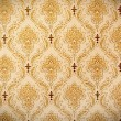Royalty-Free Stock Photo: Abstract vintage background