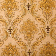 Royalty-Free Stock Photo: Abstract vintage wallpaper background