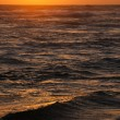 Ocean sunset — Stock Photo #2304794