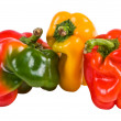 Pepper — Stock Photo