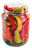 Pepper chile — Stock Photo