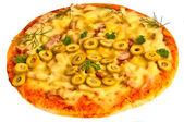 Пицца — Стоковое фото