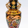 Chinese vase — Stock Photo