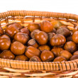 Royalty-Free Stock Photo: Hazelnut