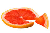 Grapefruit — Stock fotografie