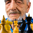 Elderly — Stock Photo #2240099