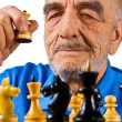 Elderly — Stock Photo #2304327