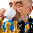 Elderly — Stock Photo #2304541