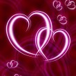 Valentine Background — Stock Photo #1222899