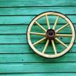 Wagon Wheel — Stock Photo #1257328