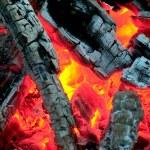yangın — Stok fotoğraf