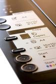 Printer Button — Stock Photo